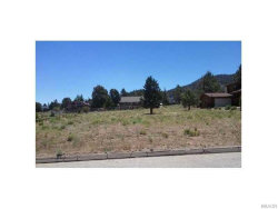 Photo of 0 Monte Vista, Big Bear City, CA 92314 (MLS # 2160248)