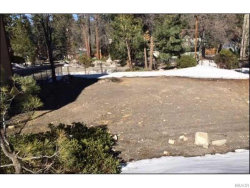 Photo of 0 Switzerland, Big Bear Lake, CA 92315 (MLS # 2160260)