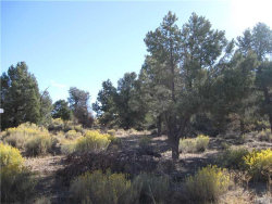 Photo of 0 Golden Rod, Big Bear City, CA 92314 (MLS # 2161818)