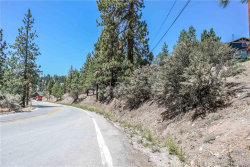Photo of 39377 Garden Place Road, Fawnskin, CA 92333 (MLS # 3170044)