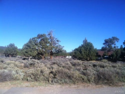 Photo of 0 West, Big Bear City, CA 92314 (MLS # 3171311)