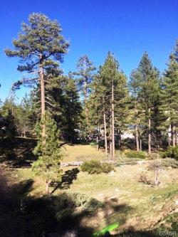 Photo of 0 Talmadge, Big Bear Lake, CA 92315 (MLS # 3171685)