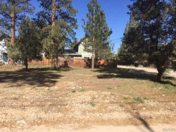 Photo of 0 Ash, Big Bear City, CA 92314 (MLS # 3171791)