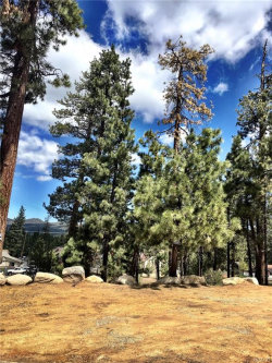 Photo of 0 Wren Drive, Big Bear Lake, CA 92315 (MLS # 3171908)