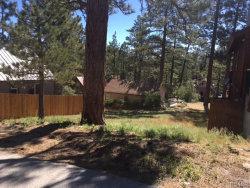 Photo of 0 Tennesse Lane, Big Bear Lake, CA 92315 (MLS # 3173003)