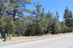 Photo of 0 Cedar Glen Drive, Big Bear City, CA 92314 (MLS # 3173025)