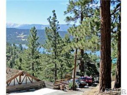 Photo of 0 Ridge Road, Fawnskin, CA 92333 (MLS # 3173148)