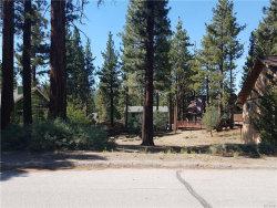 Photo of 0 RALEIGH, Big Bear City, CA 92314 (MLS # 3173452)