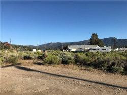 Photo of 0 North Shore, Big Bear City, CA 92314 (MLS # 3173568)