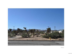 Photo of 56290 A Coyote Trail, Yucca Valley, CA 92284 (MLS # 3173748)