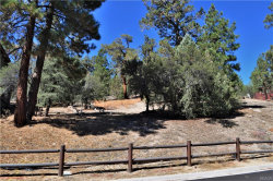 Photo of 0 Echo Hill Road, Big Bear Lake, CA 92315 (MLS # 3174011)