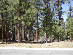 Photo of 214 Houston Court, Big Bear Lake, CA 92315 (MLS # 3174154)