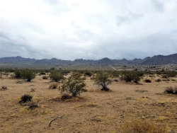 Photo of 0 Mojave Ranch Rd, Joshua Tree, CA 92252 (MLS # 3180081)