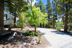 Photo of 40751 North Shore #168 Drive, Fawnskin, CA 92333 (MLS # 3181286)