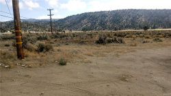 Photo of 0 Pelican Drive, Big Bear City, CA 92314 (MLS # 3181318)