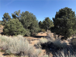 Photo of 0 2ND Street, Big Bear City, CA 92314 (MLS # 3183648)