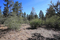 Photo of 0 Cedar Glen Drive, Big Bear City, CA 92314 (MLS # 3184852)