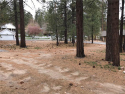 Photo of NA Cienega, Big Bear Lake, CA 92315 (MLS # 3184876)