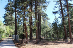 Photo of 42171 & 42165 Switzerland, Big Bear Lake, CA 92315 (MLS # 3186438)