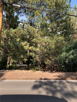 Photo of 0 Division, Big Bear City, CA 92314 (MLS # 3186535)