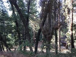 Photo of 0 Dogwood, Big Bear Lake, CA 92315 (MLS # 3187921)