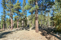Photo of 0 Starvation Flats, Big Bear Lake, CA 92315 (MLS # 31893247)
