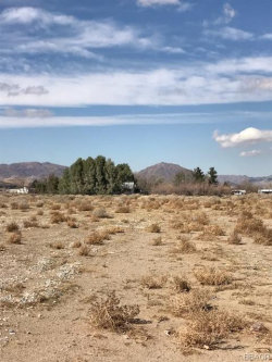 Photo of 0 Hwy 18, Lucerne Valley, CA 92356 (MLS # 31893407)
