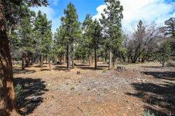Photo of 0 Cedar Glen Drive, Big Bear City, CA 92314 (MLS # 31900084)