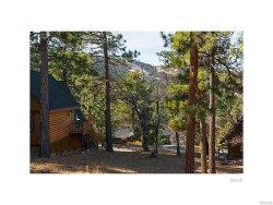 Photo of 43595 Ridgecrest Drive, Big Bear City, CA 92314 (MLS # 31901335)