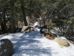 Photo of 0 Cedar Dell Road, Fawnskin, CA 92333 (MLS # 31902402)