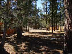 Photo of 0 Manzanita Lane, Big Bear City, CA 92314 (MLS # 31902457)