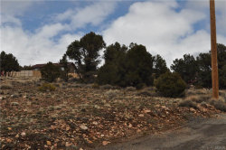 Photo of 0 2nd Street, Big Bear City, CA 92314 (MLS # 31902477)