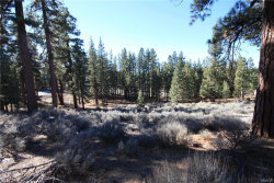 Photo of 0 Olympic, Big Bear Lake, CA 92315 (MLS # 31902534)