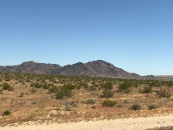 Photo of 0 Green Rock Mine, Lucerne Valley, CA 92356 (MLS # 31903740)