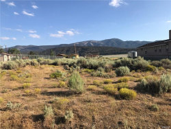 Photo of 0 Vale, Big Bear City, CA 92314 (MLS # 31903744)