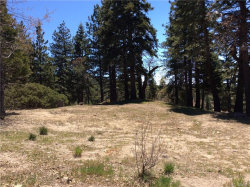 Photo of 0 Whisper Drive, Running Springs, CA 92382 (MLS # 31904822)