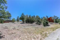 Photo of 0 Outlook Lane, Big Bear Lake, CA 92315 (MLS # 31906448)
