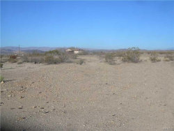 Photo of 69027 Pioneer Trail, Twentynine Palms, CA 92277 (MLS # 31907681)