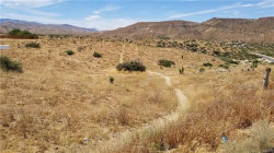 Photo of 0 Pioneertown Rd Road, Pioneertown, CA 92268 (MLS # 31907700)
