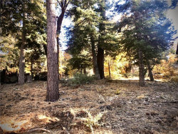 Photo of 0 Raccoon, Fawnskin, CA 92333 (MLS # 31910328)