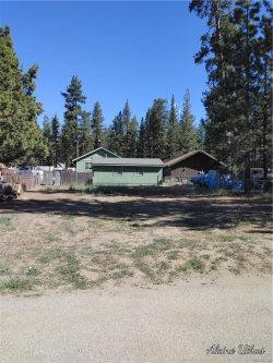 Photo of 0 Bowles, Big Bear City, CA 92314 (MLS # 31910337)
