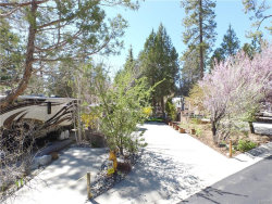 Photo of 40751 North Shore Lane #121, Fawnskin, CA 92333 (MLS # 31911491)