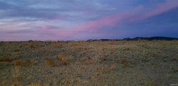 Photo of 00001 Cobalt Road, Joshua Tree, CA 92252 (MLS # 31912533)