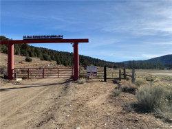 Photo of 0 Erwin Ranch Road, Big Bear City, CA 92314 (MLS # 32000154)