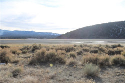 Photo of lot 29 Kinney Way, Big Bear City, CA 92314 (MLS # 32000156)