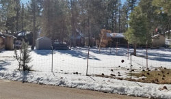 Photo of 0 Barrett Way, Big Bear City, CA 92314 (MLS # 32000240)