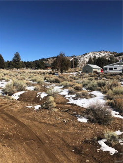Photo of 1875 Camino Bosque Road, Big Bear City, CA 92314 (MLS # 32000246)