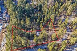 Photo of 0 Modoc Drive, Big Bear Lake, CA 92315 (MLS # 32000293)