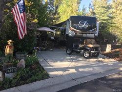 Photo of 40751 North Shore Ln Lot 149, Fawnskin, CA 92333 (MLS # 32001906)