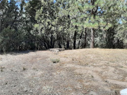 Photo of 0 South Division, Big Bear Lake, CA 92315 (MLS # 32002802)